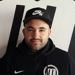 Direttore Sportivo